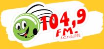 Rádio Cidade FM - 104,9Mhz - Jucurutu - RN - Brasil